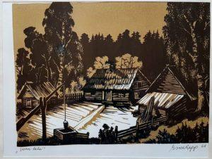 Esko Lepp Vana talu